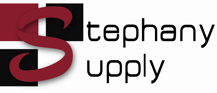 Stephany Supply Logo